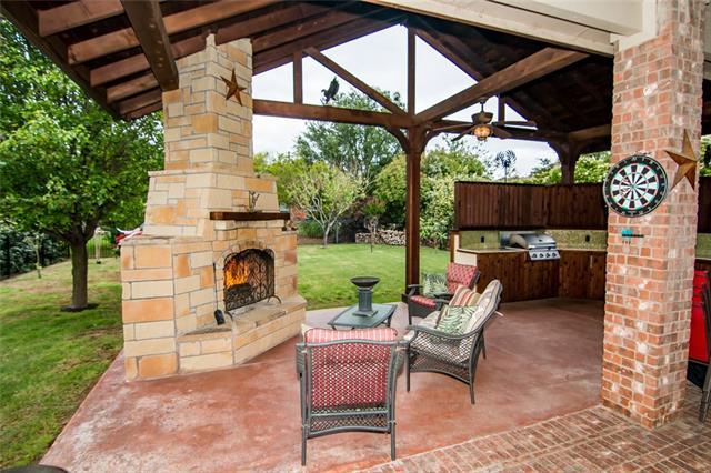 357 Rio Bravo Drive, Fairview in Collin County, TX 75069 Home for Sale