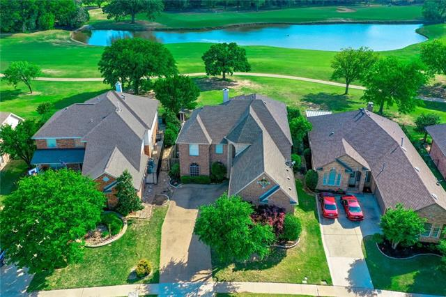 2214 Watercrest Drive, Keller, Texas