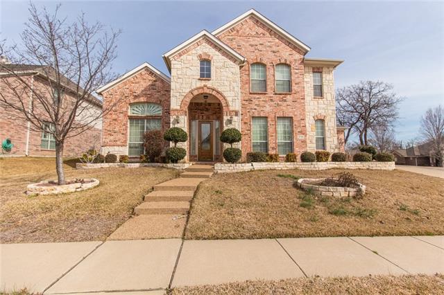 5729 Braewood Lane Fort Worth, TX 76244
