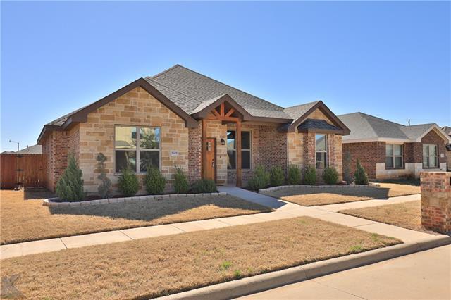 3709 Kallies Cove, Abilene, TX 79606