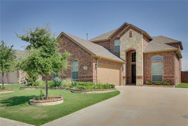 2936 Spring Lake Drive, Grand Prairie in Tarrant County, TX 75054 Home for Sale