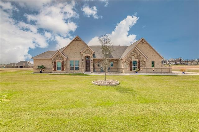 2039 Dash Lane Springtown, TX 76082