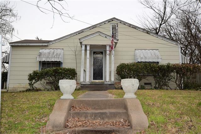 701 S Santa Fe Street Wolfe City, TX 75496