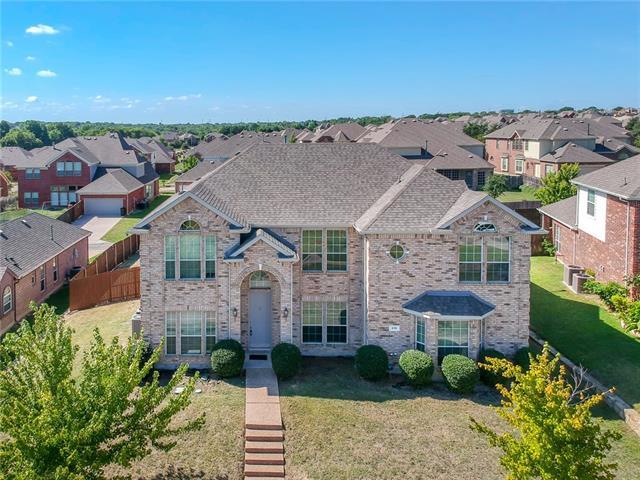 416 Crestone Street, De Soto, Texas