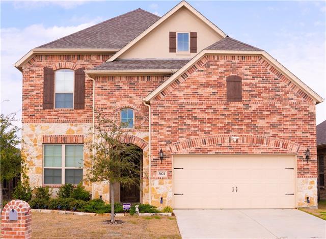 3021 Teton Drive, Garland, Texas