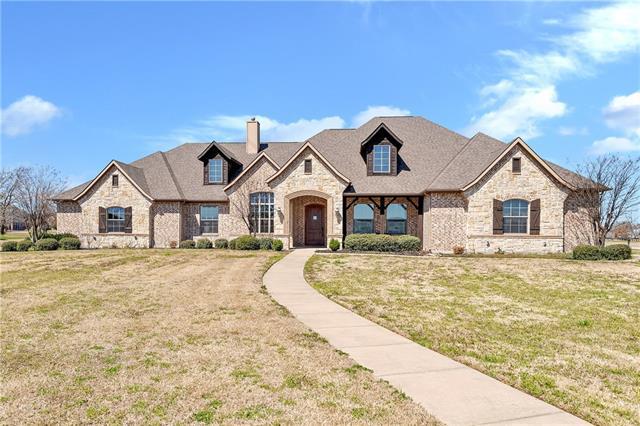 120 Hidden Pass Royse City, TX 75189