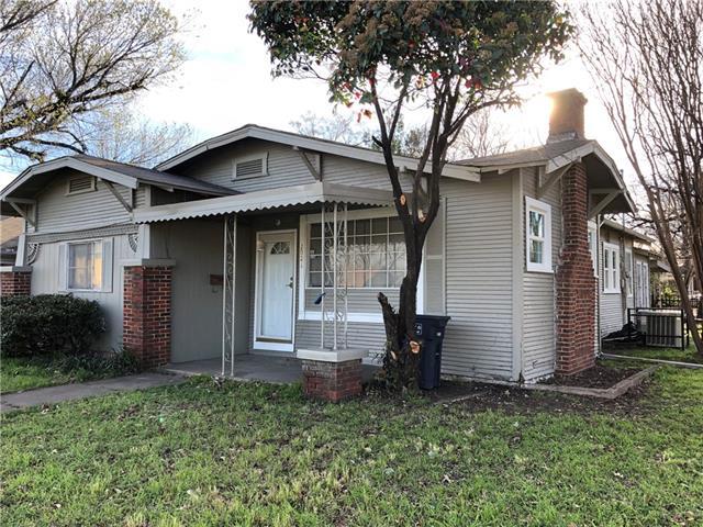 2021 N Sylvania Avenue, Fort Worth Alliance, Texas