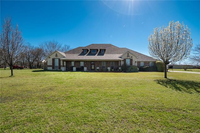8773 S Fm 148 Scurry, TX 75158