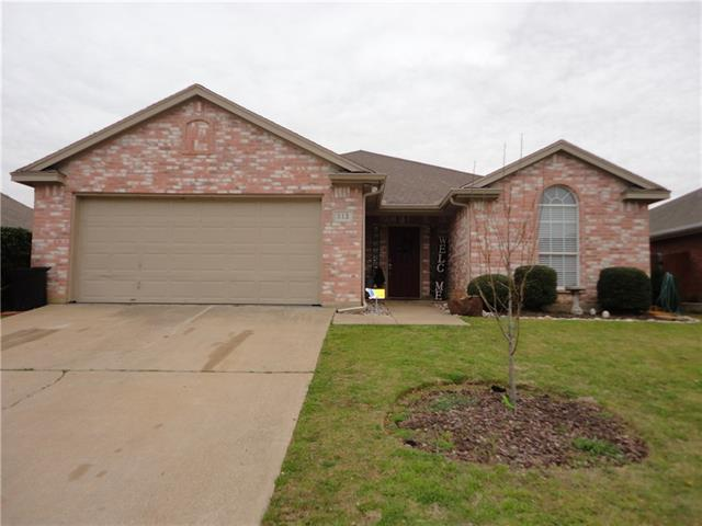 513 Nita Lane, Euless in Tarrant County, TX 76040 Home for Sale