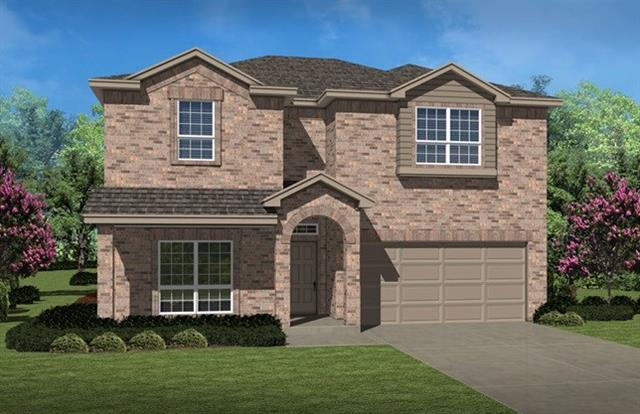 2449 INDIAN HEAD Drive, Fort Worth Alliance, Texas