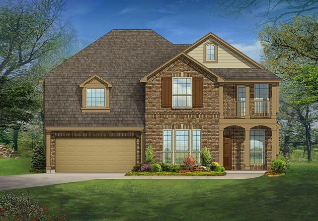 5417 Strong Stead Drive, Fort Worth Alliance, Texas