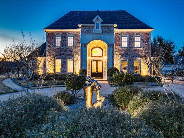 2811 Katherine Court Dalworthington Gardens, TX 76016