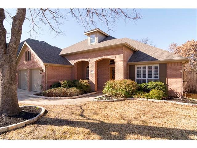 1008 Elmgrove Court, Keller, Texas