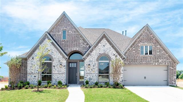 2502 Capitol Place, Melissa, Texas