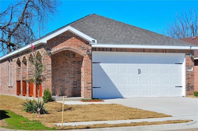 113 Garfield Street, Garland, Texas