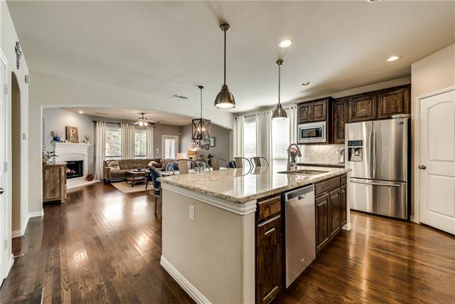 5590 Linhurst Court, Fairview in Collin County, TX 75069 Home for Sale