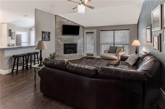 Allen Homes for Sale -  Ranch,  1407 Flameleaf Drive