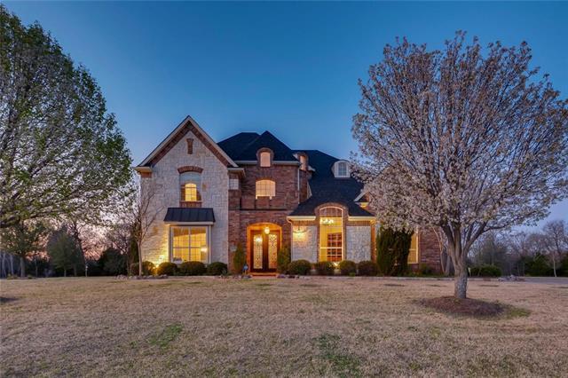1691 Ashcroft Drive, Fairview, Texas