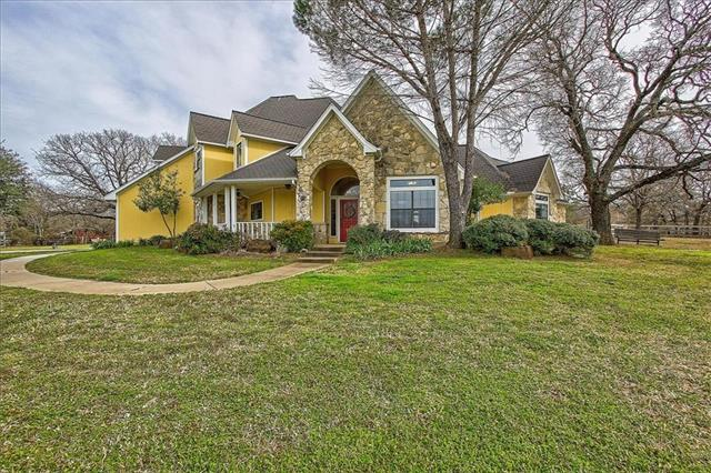 195 Pecan Acres Lane, Argyle, Texas