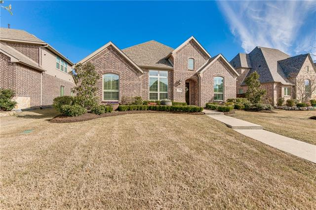 Allen Homes for Sale -  Gated,  892 Starcreek Parkway