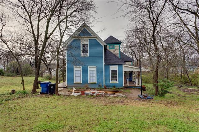 1510 W Woodard Street Denison, TX 75020
