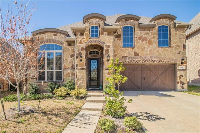 907 Red Maple Road, Euless in Tarrant County, TX 76039 Home for Sale