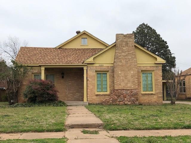 1633 Belmont Boulevard, Abilene, TX 79602