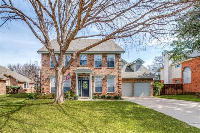 4245 Willow Bend, Grapevine, Texas