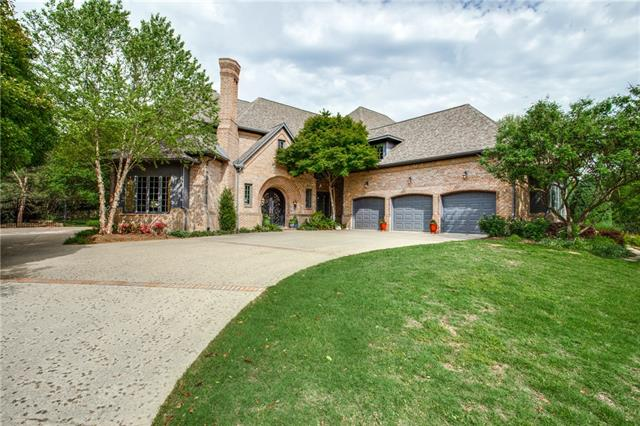 1 Wooded Lane, Allen, Texas