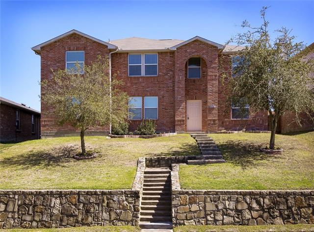 2828 Kerrville Mesquite, TX 75181
