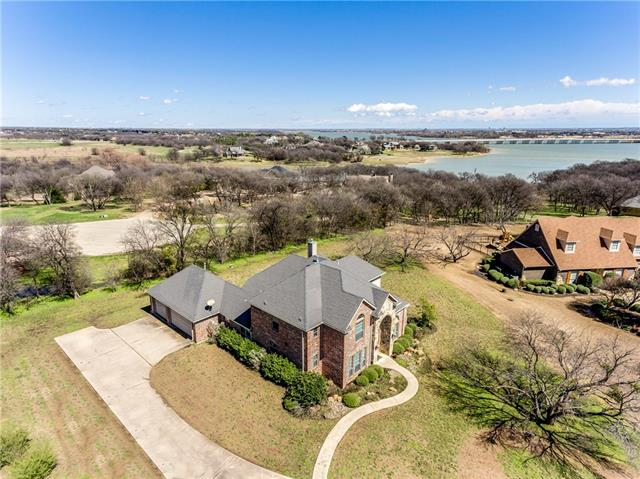 3549 Pinnacle Bay Point Little Elm, TX 75068