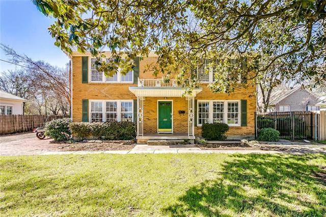1221 N Sylvania Avenue, Fort Worth Alliance, Texas