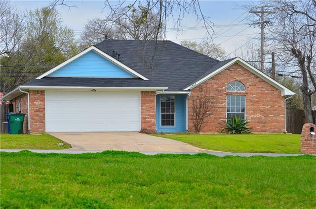 3502 Stanford St, Greenville, TX, 75401 - Home for Sale - MLS# 14043047    RealtyTrac