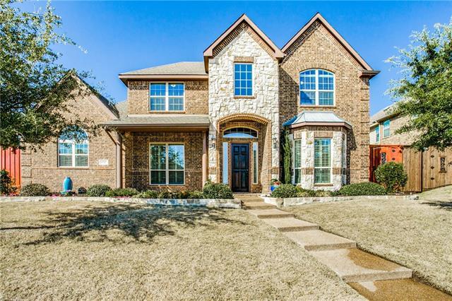 1727 Teakwood Drive Wylie, TX 75098