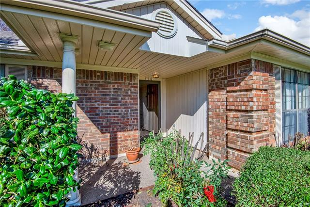 Allen Homes for Sale -  Single Story,  706 Juniper Drive