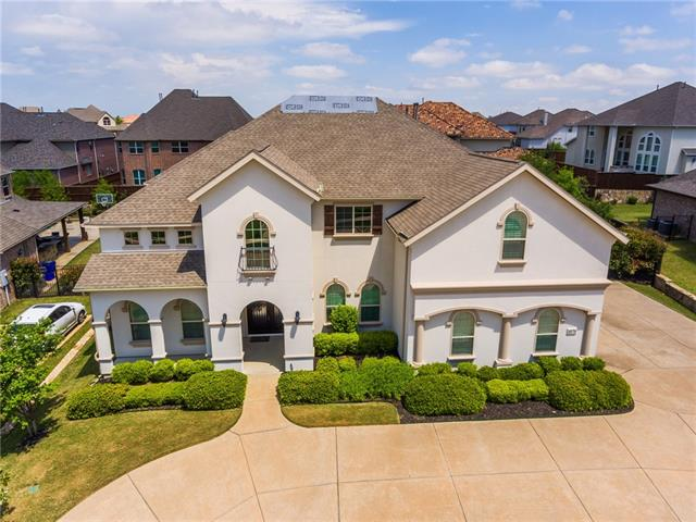 1070 Great Meadow, Allen, Texas