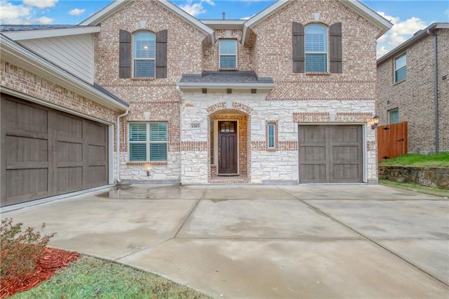 6303 Teresa Lane Rowlett, TX 75089