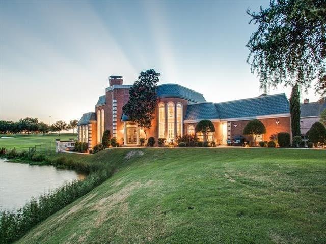 3536 Clubgate Drive, Fort Worth Alliance, Texas