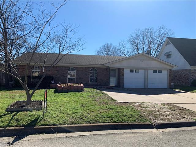 3632 Carriage Hill Drive Forest Hill, TX 76140