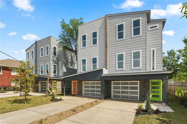 Dallas Uptown Homes for Sale -  Investment,  4628 Virginia Avenue