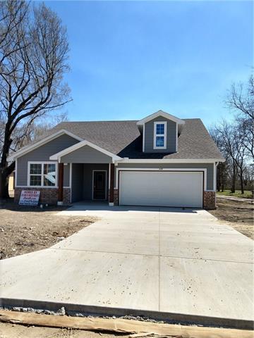 224 Lamm Street Blue Ridge, TX 75424