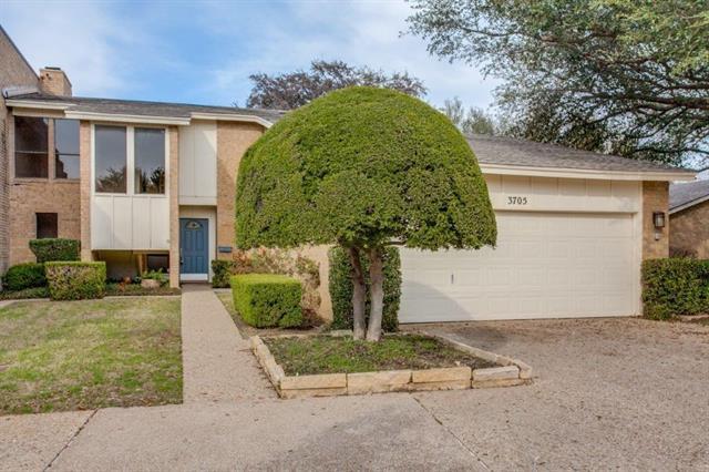 3705 Hulen Park Drive, Fort Worth Alliance, Texas