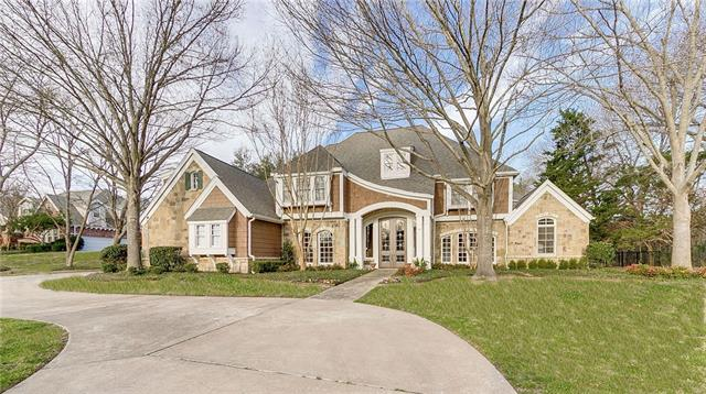 381 Oakwood Trail, Fairview in Collin County, TX 75069 Home for Sale