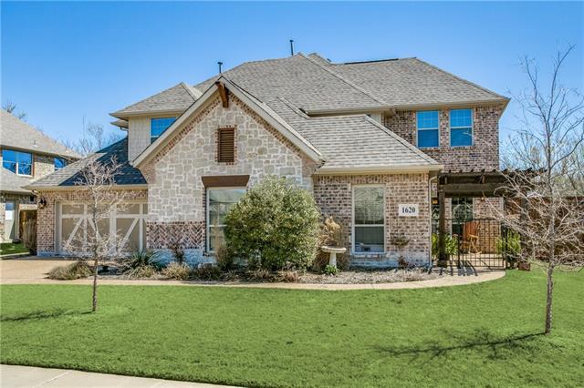 1620 Jeffrey Drive, Wylie, Texas
