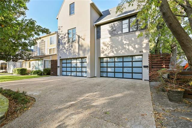 3616 N Fitzhugh Avenue Dallas, TX 75204