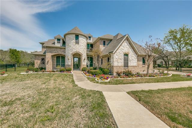 238 Woodbluff Court Royse City, TX 75189