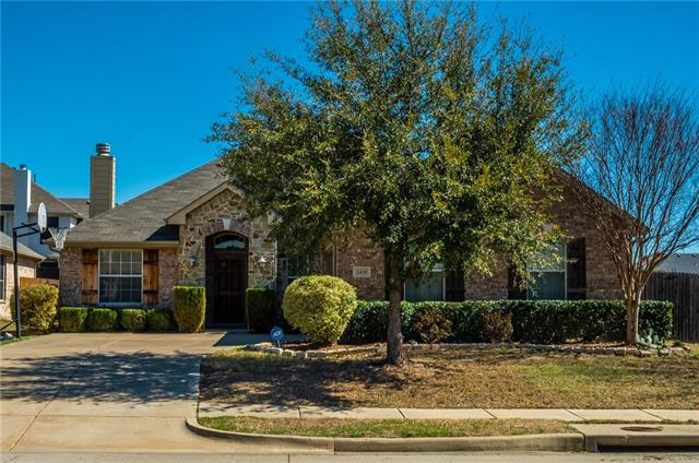 2436 Blanco Drive, Grand Prairie in Tarrant County, TX 75052 Home for Sale