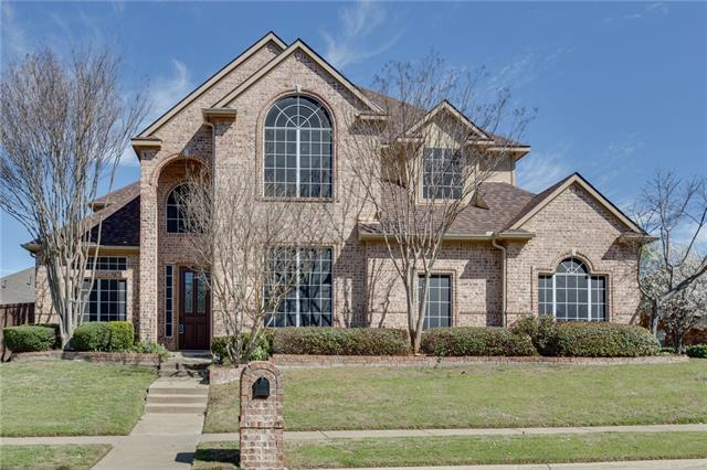 2501 Vista Creek Court, Garland, Texas