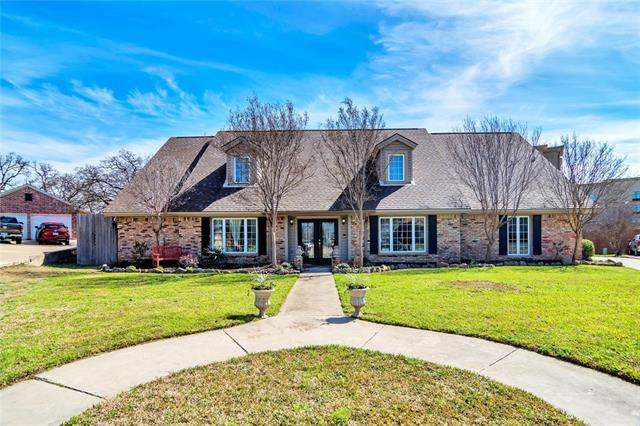 6 Valley Wood Court, Trophy Club, Texas