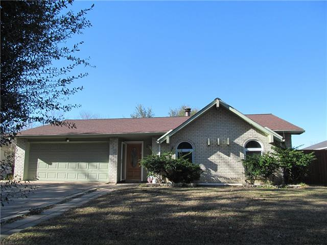 310 Clearwood Drive, Grand Prairie in Dallas County, TX 75052 Home for Sale